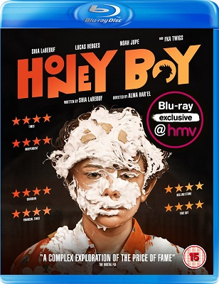 Honey Boy (2019).avi BDRiP XviD AC3 - iTA