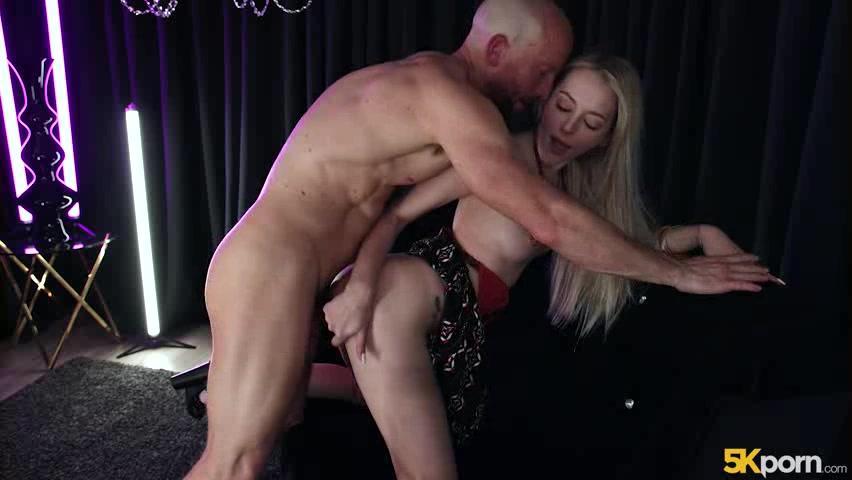 5K Porn Lily Larimar
