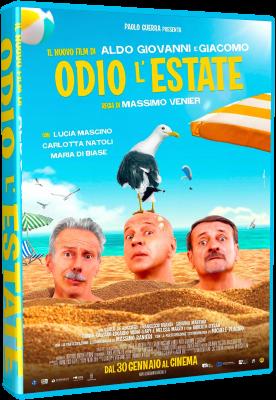 Odio L'Estate (2020).avi WEBRiP XviD AC3 - iTA