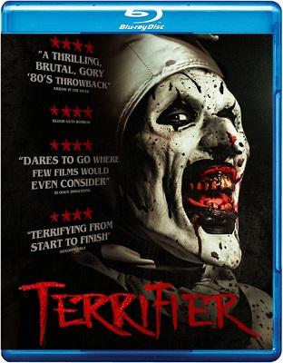 Terrifier (2018).avi BDRiP XviD AC3 - iTA