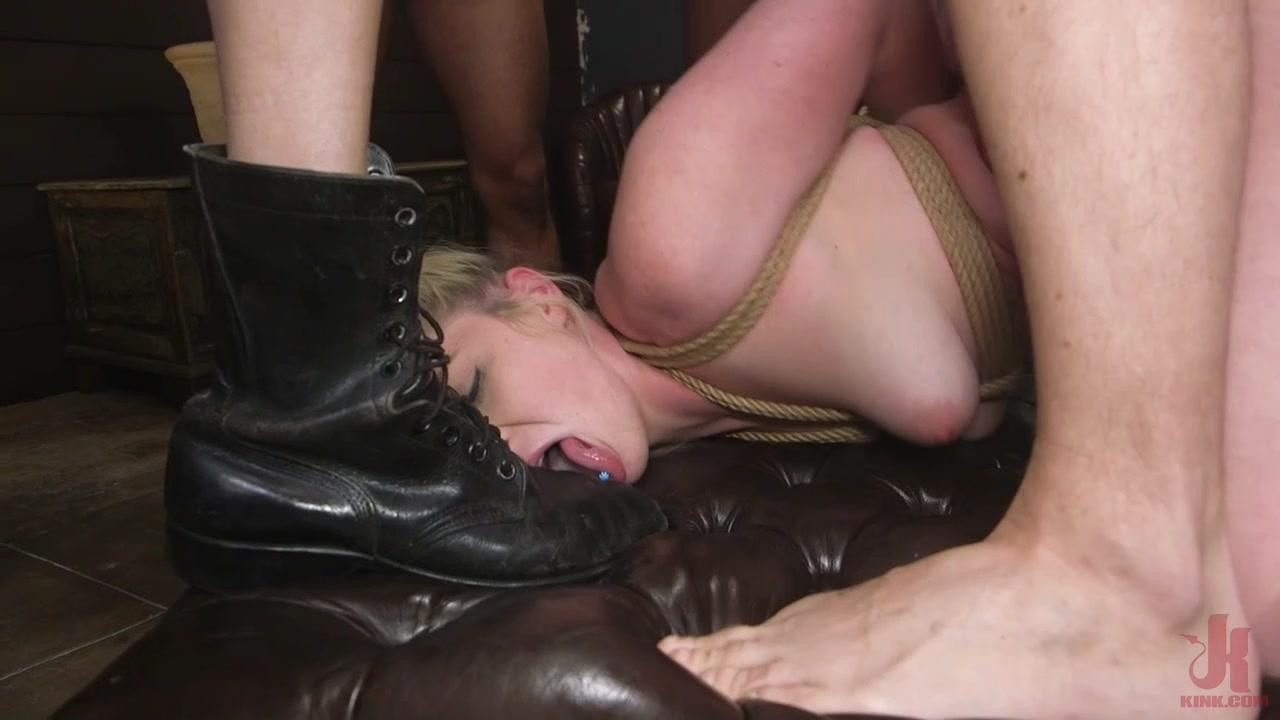 Bound Gang Bangs – Kay Karter