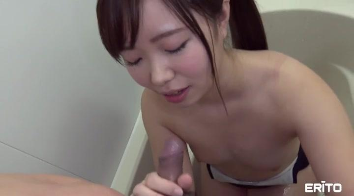 Erito – Schoolgirls Reflexology Creampie JAPANESE
