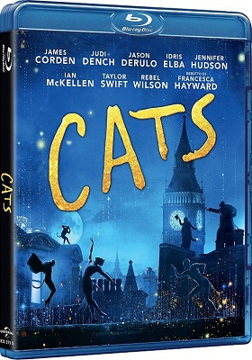 Cats (2019).avi BDRiP XviD AC3 - iTA