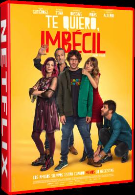 Ti Amo, Imbecille (2020).avi WEBRiP XviD AC3 - iTA