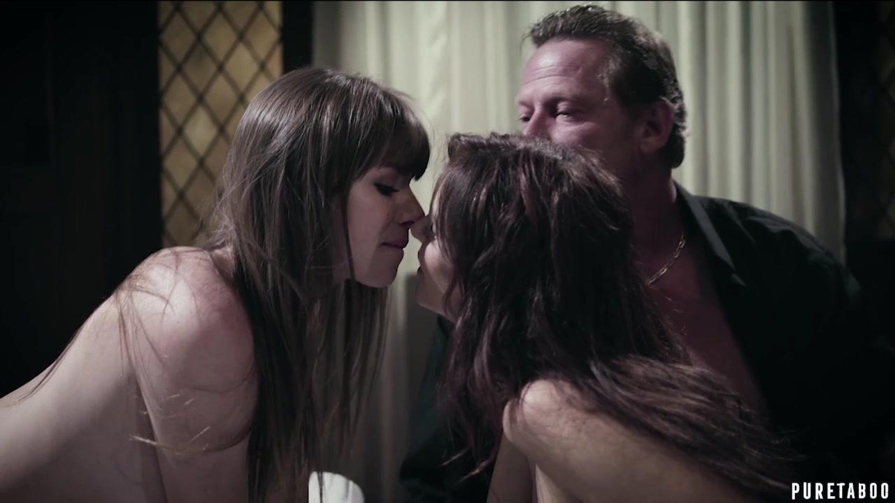Daugher Swap – Syren De Mer Alex Blake