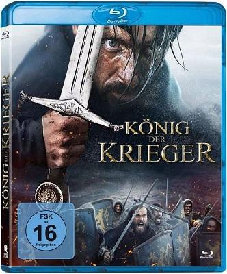 King Danylo - L'Onore Del Re (2018).avi BDRiP XviD AC3 - iTA