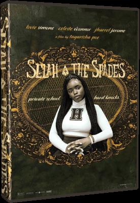 Selah And The Spades (2019).avi WEBRiP XviD AC3 - iTA