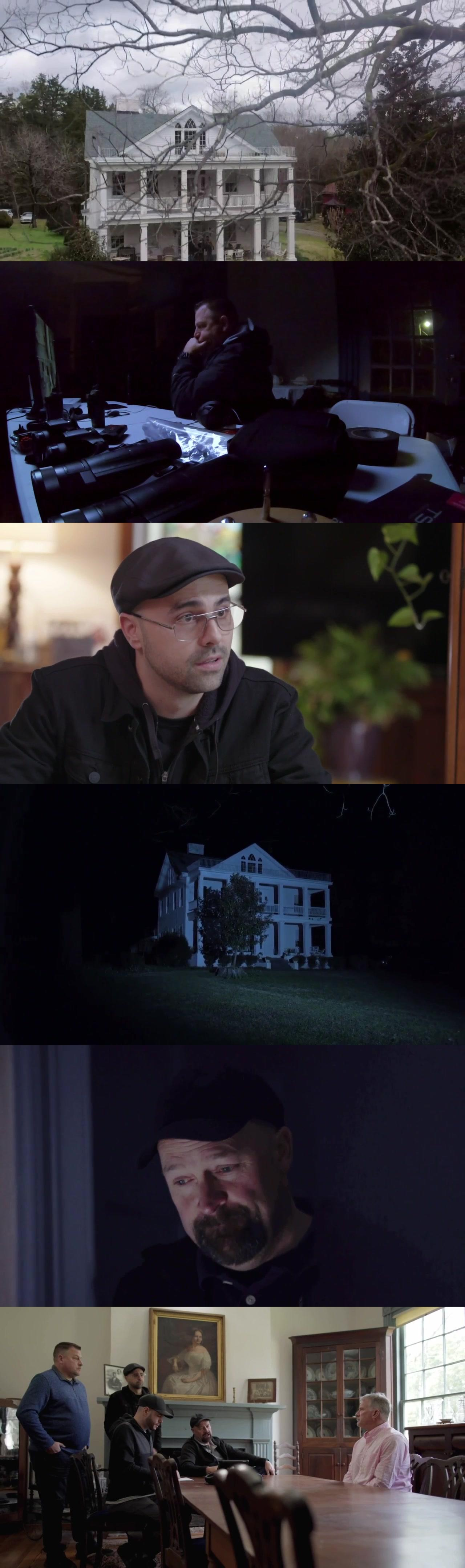 Ghost Nation S02E05 Demonic Plantation 720p TRVL WEB-DL AAC2 0 x264-BOOP