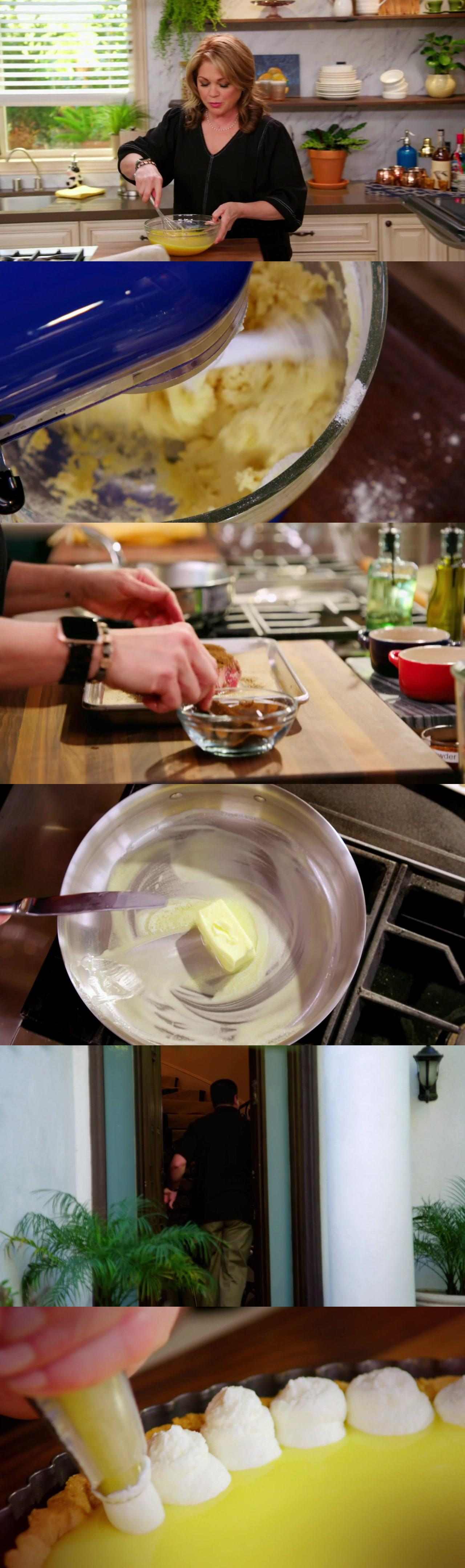 Valeries Home Cooking S09E12 Cooks in The House 720p WEB H264-APRiCiTY