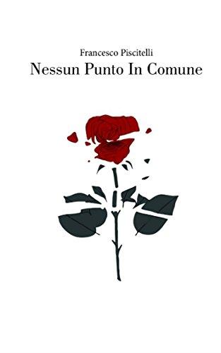 Francesco Piscitelli – Nessun Punto In Comune (2018)