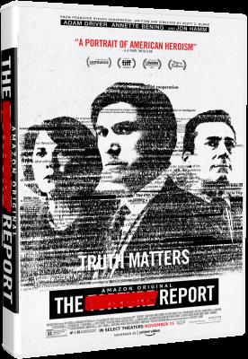 The Report (2019).avi WEBRiP XviD AC3 - iTA