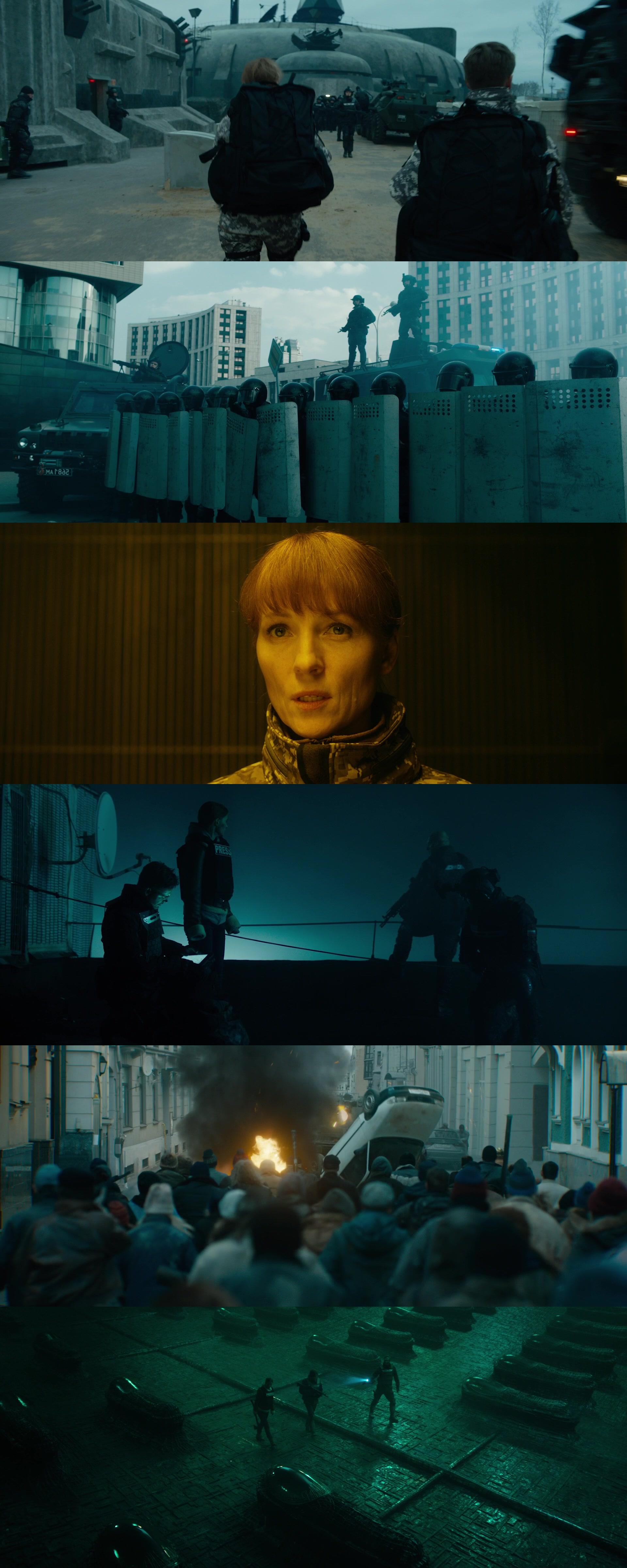 The Blackout 2020 1080p BluRay DTS-HD MA 5 1 X264-EVO