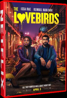The Lovebirds (2020).avi WEBRiP XviD AC3 - iTA