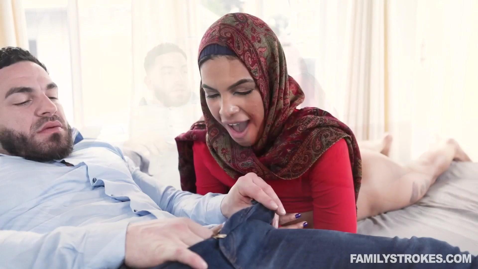 Family Strokes – Maya Farrell Arranged Marriage