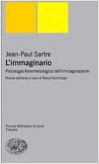 Jean-Paul Sartre – L'immaginario (2019)