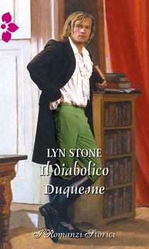 Lyn Stone - Il diabolico Duquesne (2016)