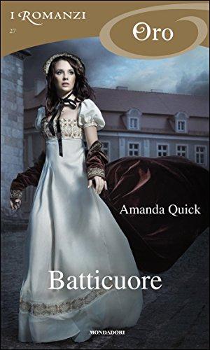 Amanda Quick - Batticuore (2005)