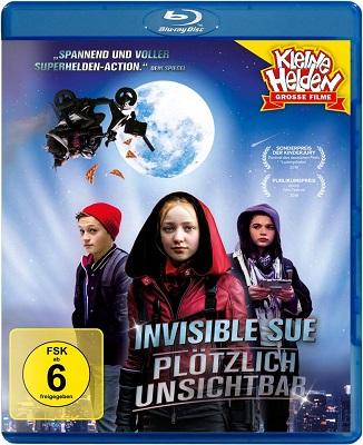 Invisible Sue (2018).avi BDRiP XviD AC3 - iTA