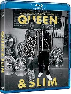 Queen & Slim (2019).avi BDRiP XviD AC3 - iTA