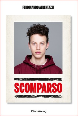 Ferdinando Albertazzi – Scomparso (2015)