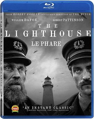 The Lighthouse (2019).avi BDRiP XviD AC3 - iTA