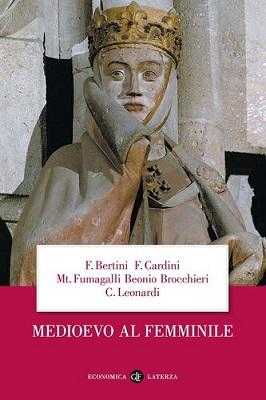 AA.VV.  –  Medioevo al femminile (2018)