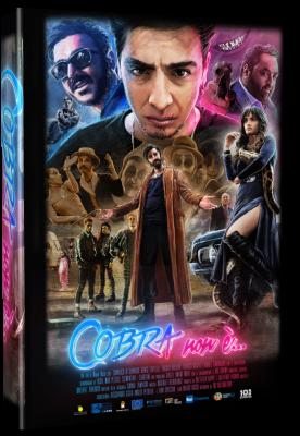 Cobra Non È (2020).avi WEBRiP XviD AC3 - iTA