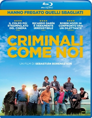 Criminali Come Noi (2019).avi BDRiP XviD AC3 - iTA